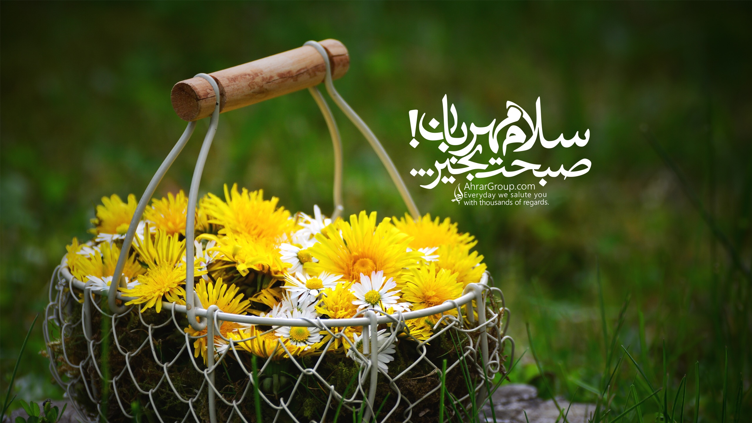 دل نوشته های زیبا برای امام زمان